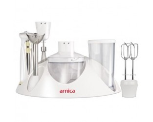 Arnica AA 1233 Orbital Mix Blender Seti