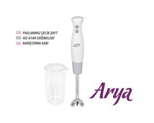 Goldmaster Arya Blender Set 500 Watt Hazneli