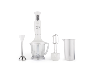 King P 963 Multino Blender Seti